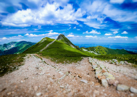 View-on-beskid-at-polish-west-tatras-in-summer