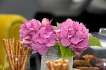 pink flower von faro