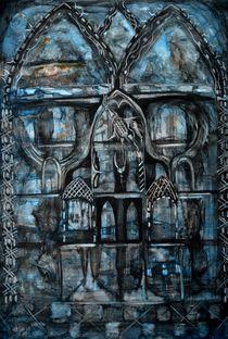 Gothica Krypta III by Werner Winkler