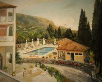 Holidays von Apostolescu  Sorin