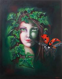 """""""Gaia"""" by burmester-art"""