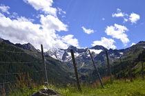 Weg zum Timmelsjoch by rickeybauer