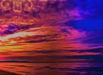 Sunrise von John Wain