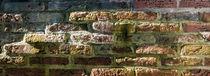 bricks von Erik Mugira