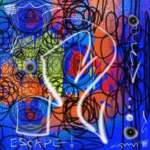 Escape! by Vincent J. Newman