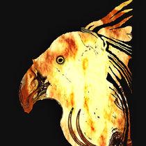 Paradise Bird N.1 von oliverp-art