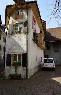 Das schmälste Haus der Stadt von art-dellas