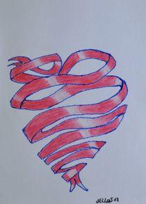 Herz by art-dellas