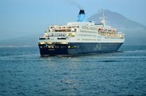 Kreuzfahrtschiff von art-dellas