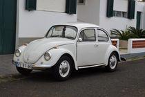 Oldimer Käfer von art-dellas