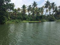 Backwaters von Sayali Goyal
