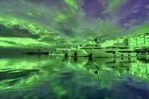 Rijeka Green  von Rob Hawkins