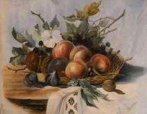 Fruit basket by Apostolescu  Sorin