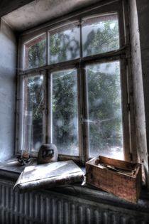 Window by Eva Ueberhofen
