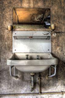 Hygienebereich by Eva Ueberhofen