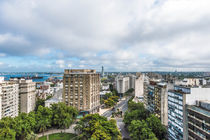 Montevideo by freudexplicabh