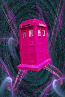 The Doc Box  by Rob Hawkins