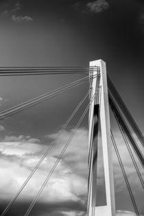 Bridge von la-mola-lighthouse