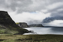 Küste an der Isle of Skye by michael-shumway
