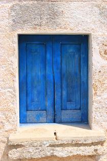 blue by karneol