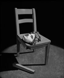Break a Leg! von Catalin Precup