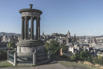 Edinburgh by michael-shumway