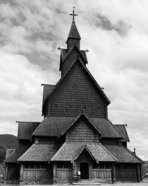 Heddal Stabkirche von haike-hikes
