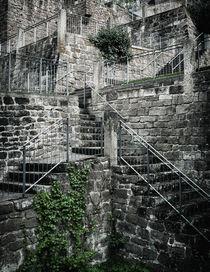 Staircase von Alexander Hartmann