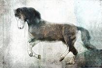 Vintage von artfulhorses-sabinepeters