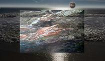 Seaside Transformation by Sabine Haag