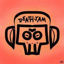 Death Jam by Vincent J. Newman