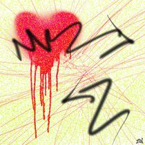 Broken Love von Vincent J. Newman