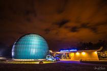 Planetarium Wolfsburg von Jens L. Heinrich