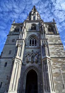 Konstanzer Münster 2 von kattobello