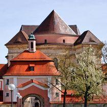 Kloster Wiblingen by kattobello