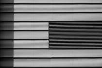 Metallschatten von Bastian  Kienitz