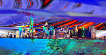 Reise nach New York - voyage de ny by donphil