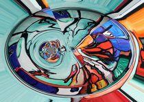 Kleines Universum by Renate Grobelny