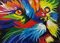 Cat 1 von Monika Beirer