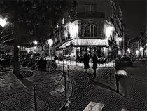 Paris Bistro v2 by budly