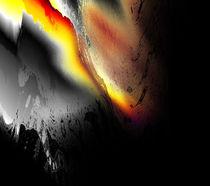 nebula galaxy by donphil