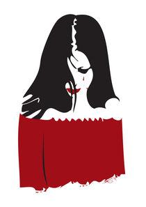 Red Tears von kratz3r