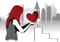 Distant Love by kratz3r