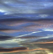 Die Farben des Himmels by Renate Grobelny