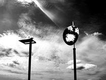 Se(h)zeichen - Himmelsbeleuchtung by Detlev Kluin