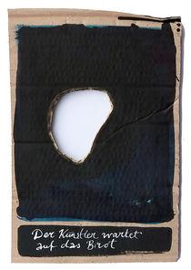 Da könnte  das Brot des Künstlers hin von Victor Koch