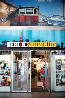 Berlin Souvenirs von Bastian  Kienitz