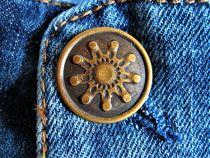 Jeans Nieten-Knopf von assy
