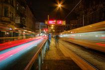 Citywalk by Bettina Dittmann