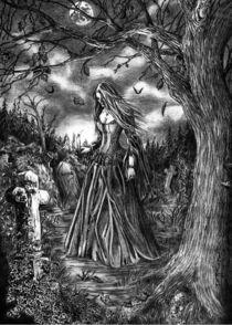 All Hallows Eve von doberlady